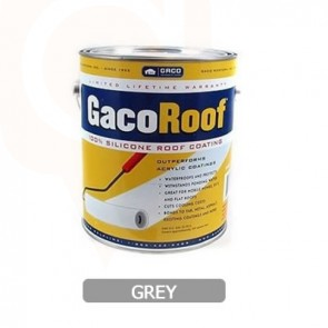Gaco Roofing Repair One Gallon GREY