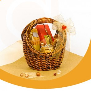 Fine Food Gift Baskets