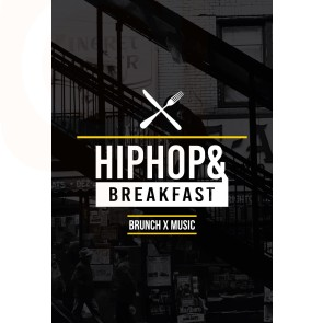 Hip Hop & Breakfast