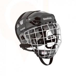 Hockey - Reebok 7K Hockey Helmet Combo