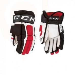 Hockey Gloves - CCM U+06 Sr. Hockey Gloves