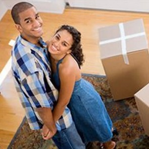 Home Mortgages - First Time Home Buyer