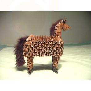 Horse: Paper