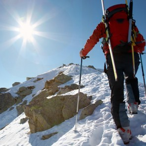Ice Climbing Excursions