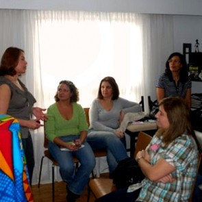 Intermediate Portuguese Brazilian Language Group Classes - Onsite / Offsite