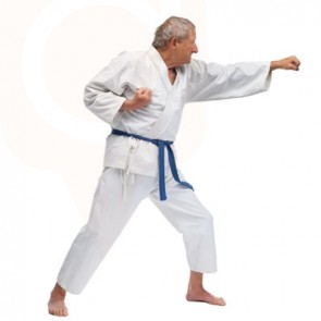 Intermediate - Taekwondo Martial Arts