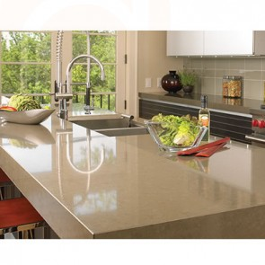 Chemical Resistant Laboratory Counters Quartz