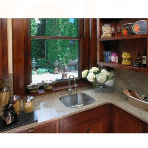 Kitchen Countertops Quartz