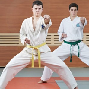 Kick 2 Fit - Taekwondo Martial Arts