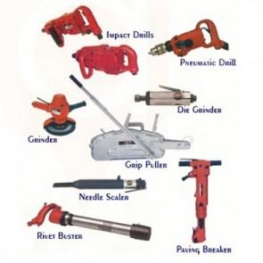Air Tools and Air Compressors Sales and Rentals