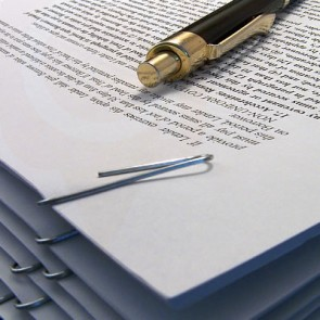 Legal Document Drafting