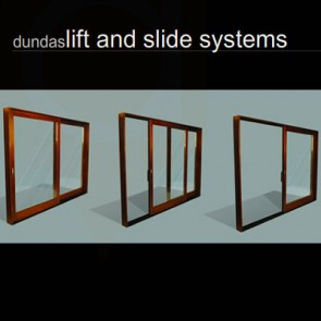 Lift  Slide Door Systems