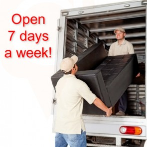Local Moving Services GTA