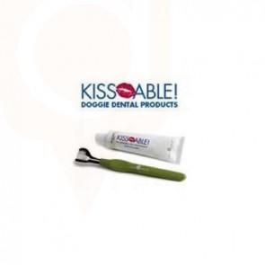 KISSABLE- Dog Tooth Brush