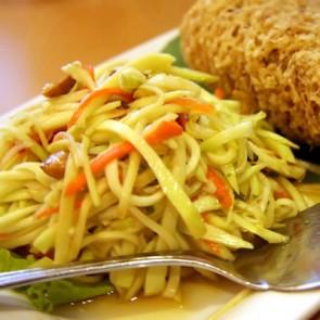 Mango Salad - Appetizers / Soups