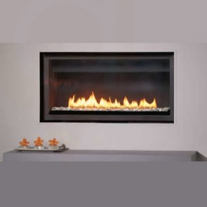 Fireplace Gas  L Series