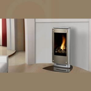 Gas Fireplace  - Paloma