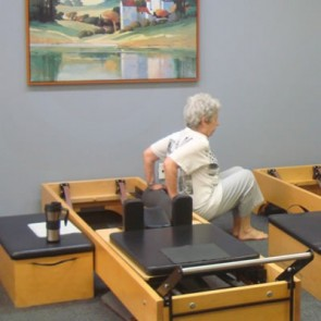 Seniors' Wellness - Private Seniors Exercise & Wellness - P4