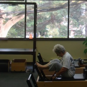Seniors' Wellness - Private Seniors Exercise & Wellness - P5