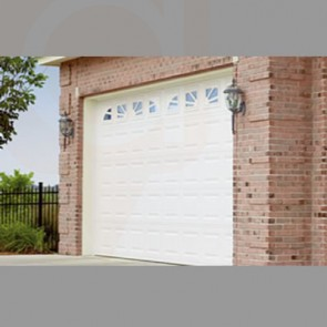 2216/4216 - High insulated garage door