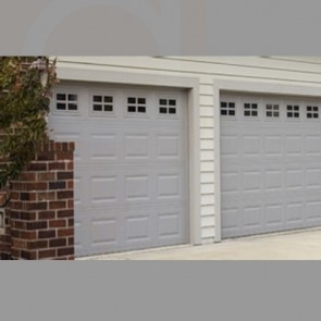 2285/4285 - Insulated Garage Door