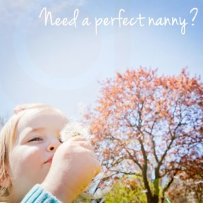 Nanny Services Agency
