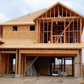 New Home Carpentry
