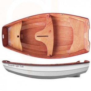 Eastport Sailing Kit