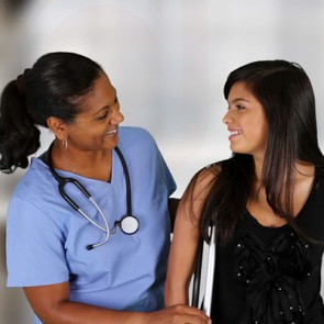 Nursing Assistance