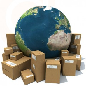 Ocean Freight Shipping Services