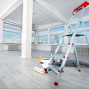 Commercial Painting - Offices
