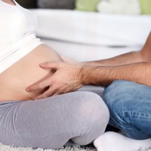 Partner Prenatal Yoga