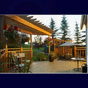 Patio and Decks Design
