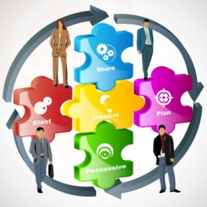 Organization Culture Assessments & Improvement Solutions