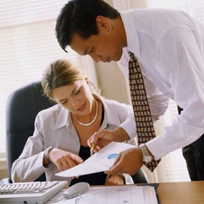Permanent Employment Bookkeeping Accounting