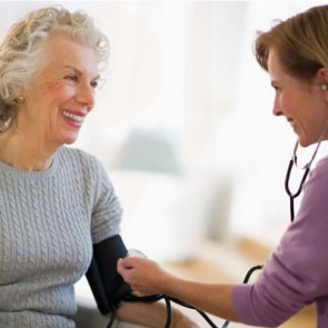 Permanent Employment Home Healthcare