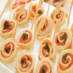 Catering Personal Parties and Events