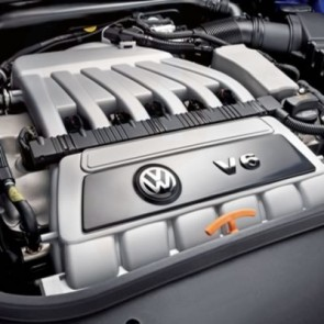 VW Service Sched. Type 4