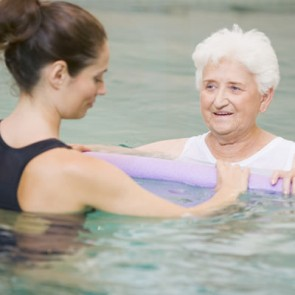 Retirement Physiotherapist Services