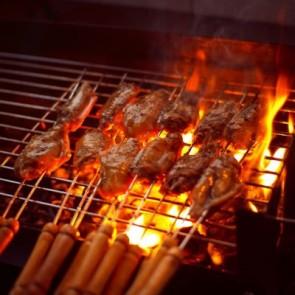 Portuguese BBQ
