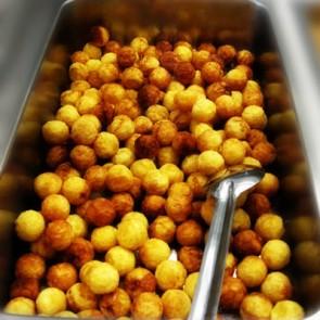 Potatoes Portuguese Style