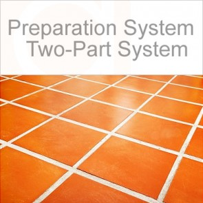 Refinishing Cleaning/Preparation System