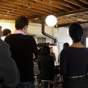 Small Business Presentations