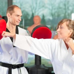 Private Lessons - Taekwondo Martial Arts