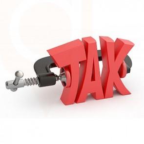 Private Tax Optimization