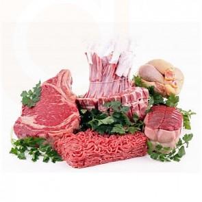 Fine Quality Meats