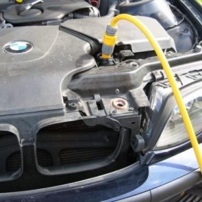 Auto Radiator Flush