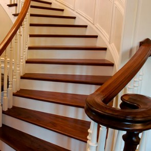 Railing Installation and Replacement