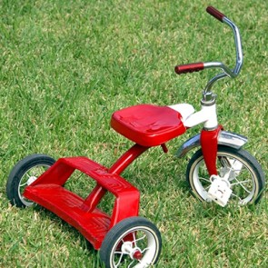 Rent Tricycles