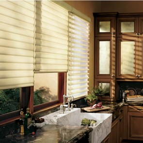 Residential Blinds and Shades